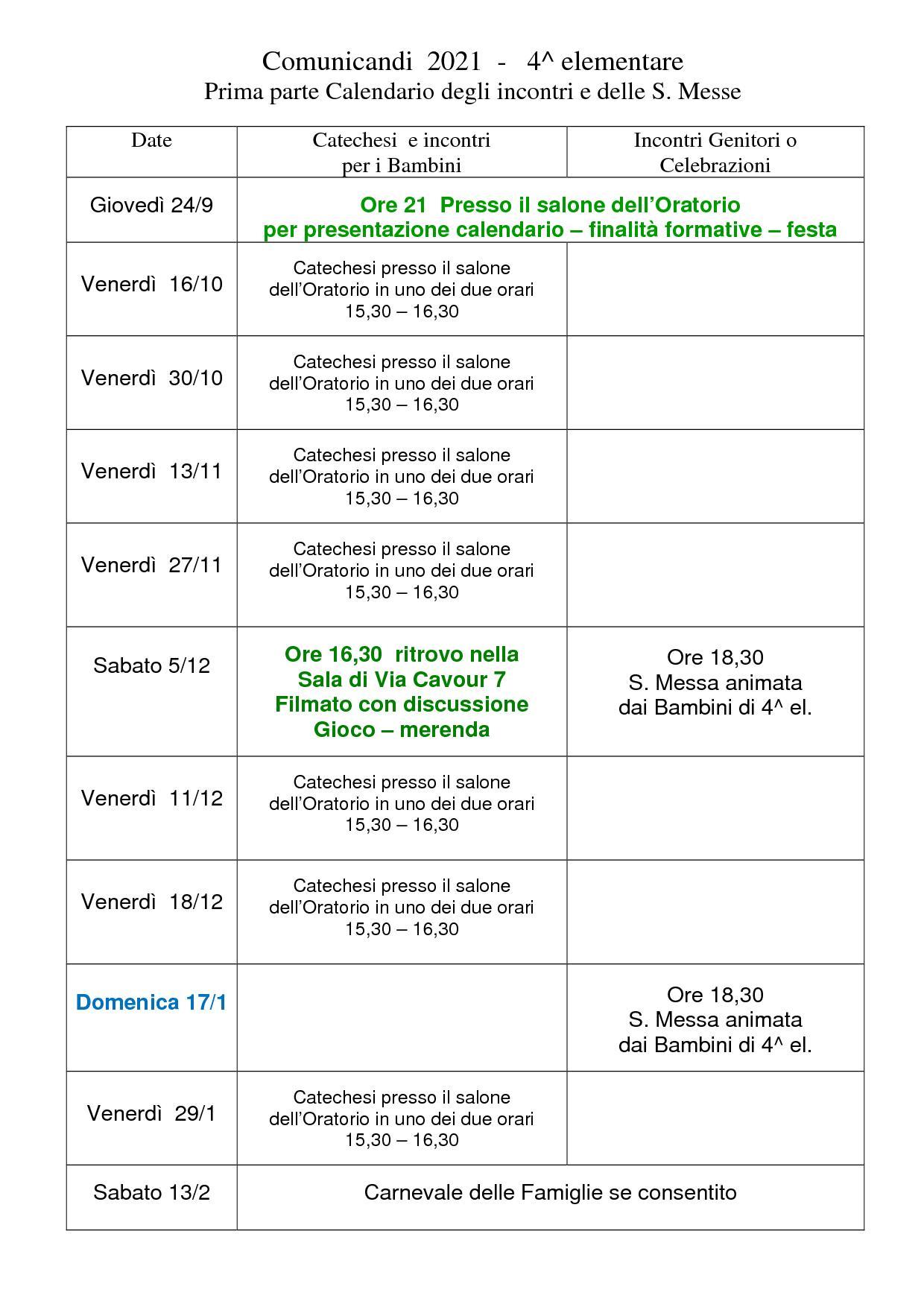 Oratorio - Catechismo Ott 20 (04)